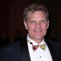 Kevin Paxton