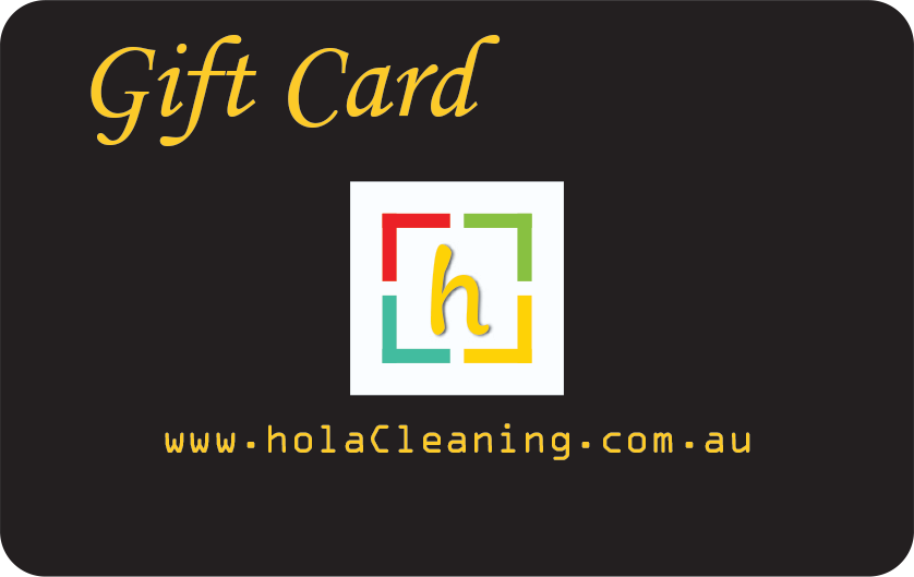 Hola Cleaning Giftcard